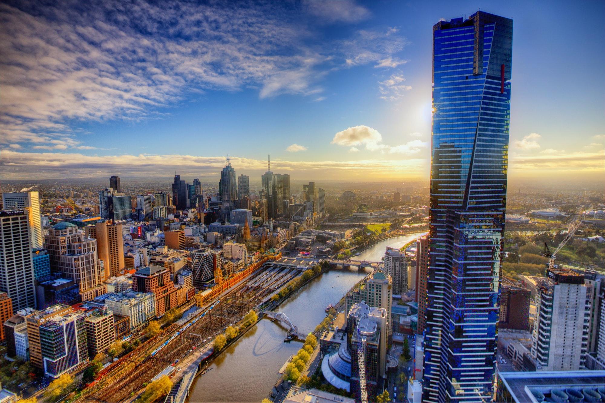 Study at Australia