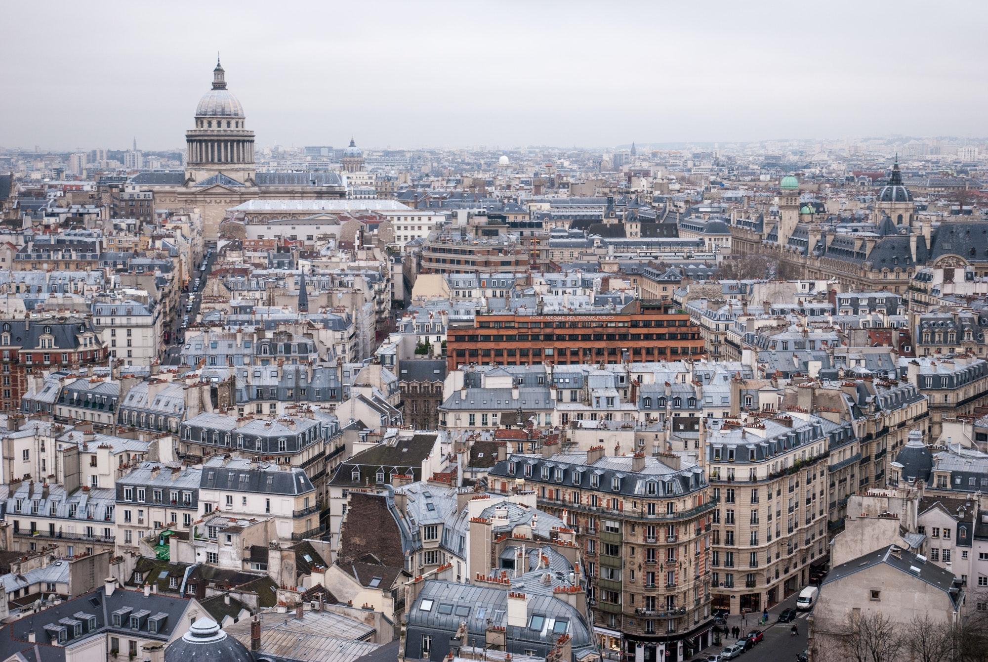 France Universities