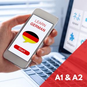 German A1 & A2