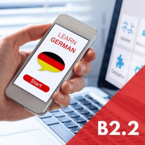 German B2.2