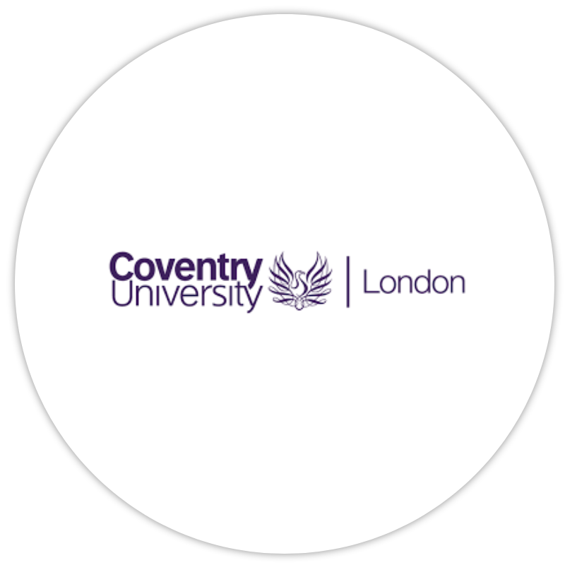 Coventry University (Coventry & London Campus)