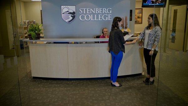 stenberg-college
